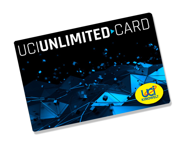 "Bild: Illustration der ""UCI Unlimited Card"""
