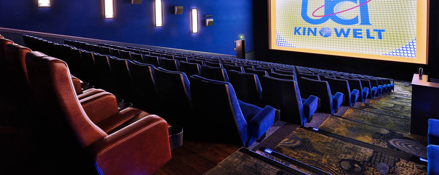 Kino Am Eastgate